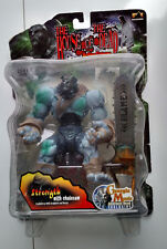 The House of the Dead Action Figure STRENGTH with Chainsaw NEW