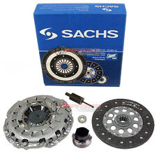 SACHS CLUTCH KIT 1997-2003 BMW 540i BASE SEDAN WAGON 4.4L 8CYL E39 6-SPEED