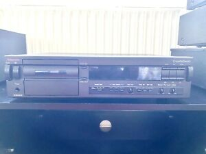 Nakamichi Cassette Deck 2, Dolby B/C, MPX Filter, HIFI Separate 120v USA Import