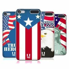 Hard Shell Cases, Covers & Skins for iPods