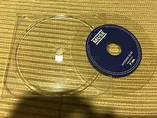 """MUSE - HYSTERIA CD SINGLE UK 1 TRACK PROMO 3"""" INDIE ROCK"""