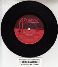 "BONEY M  Mary's Boy Child / Oh My Lord 7"" 45 record NEW  + jukebox title strip"