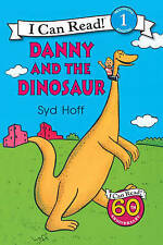 Danny and the Dinosaur 50th Anniversary Edition (I Can Read Level 1), Hoff, Syd,