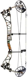 Martin Archery ADX 7 75lb RH Realtree Edge White Camo