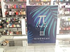 Givenchy Pi Neo Tropical Paradise Summer Edition Eau De Toilette Spray 100 ml