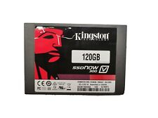 More details for 120gb kingston ssd now v300 2.5