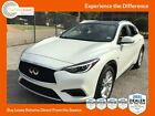 2019 INFINITI QX30 LUXE 2017 DealerRater Texas Used Car Dealer of the Year! Come See Why!