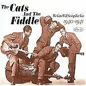 The Cats & the Fiddle - We Cats Will Swing For You Vol.2 (1940-1941, 2003)