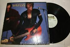 System Sweat (1982) LP (ACP) 12""