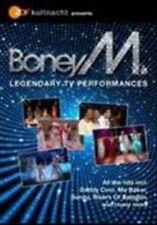 Legendary TV Performances by Boney M. (DVD, Aug-2011, Farian)
