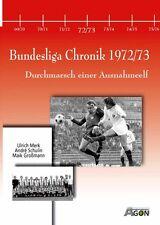 Bundesliga-Chronik 1972/73 FC Bayern München