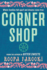 Corner Shop, By Farooki, Roopa,in Used but Acceptable condition