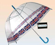 Paraguas Domo Union Jack Diseño 85cm