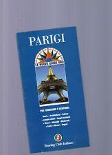 parigi - guida turistica -