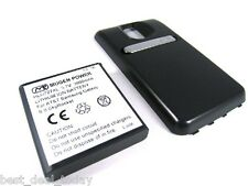 Mugen Power 3900mah Extended Battery For Samsung T989 T-Mobile Galaxy S 2  S2 II
