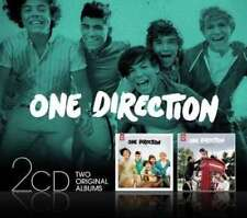 CD de musique album pop one direction