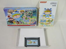 MIRUMO DE PON Mahodama Game Boy Advance Nintendo GBA Import Japan Video Game gba