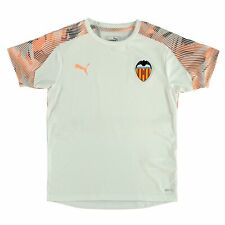 Valencia CF Training Jersey - White - Kids