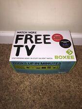 D-Link Streaming Media Player Boxee  DSM-382 EUC A25
