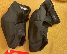 Leatt 3DF 6.0 knee guards for mountain biking, size l/xl