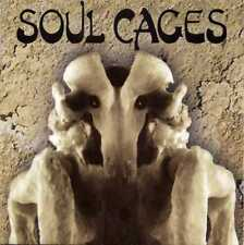 SOUL CAGES - Craft - CD - Neu - Progressive Metal