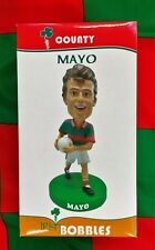 Mayo GAA (Brand New in Box) Gaelic Football Bobblehead
