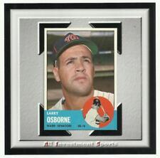 1963 Topps LARRY OSBORNE #514 NM+ **stunning baseball card for your set** TD92
