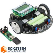 Pololu 3pi Robot + USB Programmer Combo PO1306