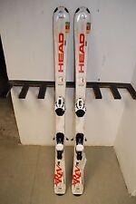Kopf-REV 75R 156 cm Ski + neue Atomic Evox 10 Bindungen
