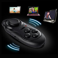 NEW BOX remote control handl Bluetooth game handle Controller 3D video fr APP GB