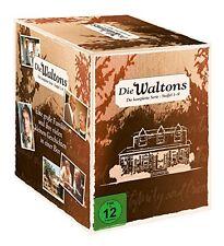 58 DVD-Box ° Die Waltons ° komplette Serie - Staffel 1 - 9 ° NEU & OVP