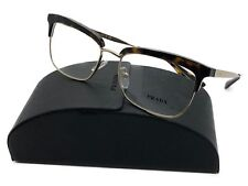 ada049348833 Prada Women's Tortoise Glasses with case VPR 08S 2AU-1O1 55mm