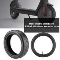 "8.5"" Thick Inner Outer Wheel Tyre Tube Part for Xiaomi M365 Electric Scooter"