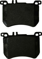 Disc Brake Pad Set-Textar Front WD Express 520 33096 375