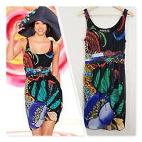 [ DESIGUAL By Christian Lacroix ] Womens Dress | Size M or AU 10 - 12 / US 6 - 8