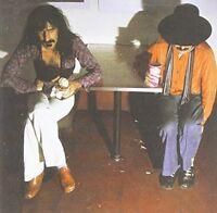 Frank Zappa - Bongo Fury [CD]