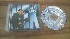 CD Pop Nek - Lei, Gli Amici E Tutto Il Resto (14 Song) WEA / WARNER MUSIC