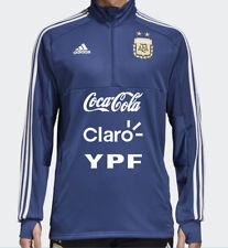 Adidas AFA Argentina 2018  Training Sweat Shirt LARGE