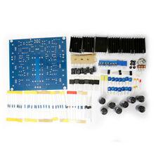 Headphone Pre-amplifier Board Based on JHL HOOD DIY KIT with Dual AC12-15V