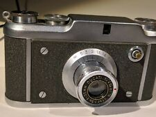 DUCATI - SIMPLEX - Microcamera 35 mm. obiettivo Etar 1:3,5