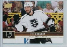 12/13 Upper Deck Drew Doughty Exclusives Spectrum #'ed 08/10 Jersey #!