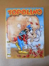 TOPOLINO n°2555  [Q30E] - BUONO