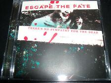 Escape The Fate There's No Sympathy For The Dead (Shock Australia) CD EP