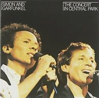 Simon and Garfunkel - The Concert In Central Park [CD]