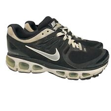 Nike Air Max Tailwind 2 Men's Size 9 Running Shoes Sneakers Black 386409-003