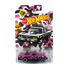 Hot Wheels GDG44-81 Chevrolet El Camino Camouflage pink Maßstab 1:64 NEU! °