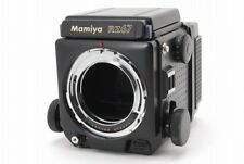 [Near Mint] MAMIYA RZ67 Pro film Camera Body w/120 Film Back from Japan 0321