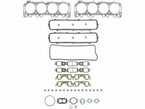 For 1959-1964 Buick LeSabre Exhaust Manifold Gasket Set Felpro 15377WR 1960 1961
