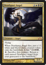 Deathpact Angel x4 PL Magic the Gathering 4x Gatecrash mtg card lot mythic rare