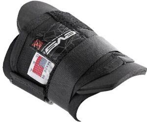 Wrist Brace Black W/ Evs Logo One size fits most WB01 72-3165 663-1800